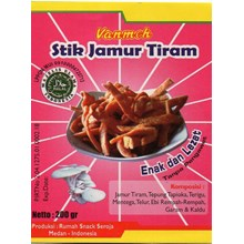 Stik Jamur Tiram Vanmeh