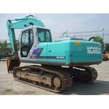 Excavator Kobelco Sk 200-8