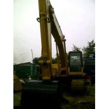 Excavator Komatsu Pc 200-7
