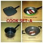 Jual Cook Set-A
