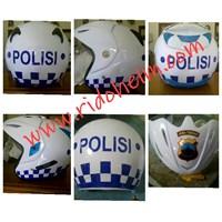 Jual Helm Polisi