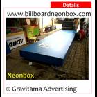 Jual Jasa Pembuatan neonbox murah dan terstandar