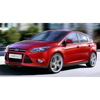 All New Ford Focus 5D 2.0 Gdi Sport + At