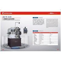 Jual CNC Coil Spring Machine