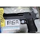 Pistol GBB KWC Desert Eagle