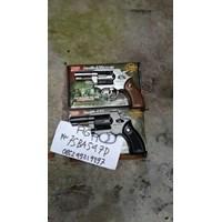 Revolver RCF Tanaka M36 Peluru Gotri