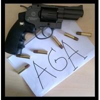 Wingun Revolver 708