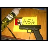 Jual KSC Glock 19