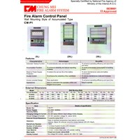 Sell Fire Alarm Control Panel CM-P1