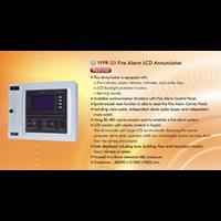 Jual Fire Alarm LCD Annunciators YFPR-S3
