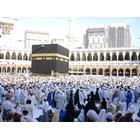 Umrah LQ (Akhir Ramadhan).