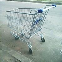 Sell Troli Supermarket Murah