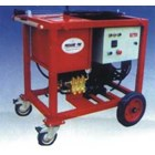 Pompa Steam Cleaning  Water Jet Cleaner Pressure 350 Bar
