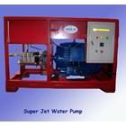 Sell High Pressure Cleaning Pump 500 Bar