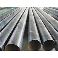 Jual Pipa Stainless Spiral Welded