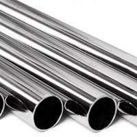 Jual   Harga Pipa Bulat  Stainless Steel