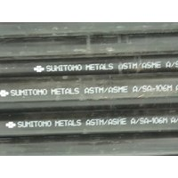 Sell Sumitomo Pipe Seamless