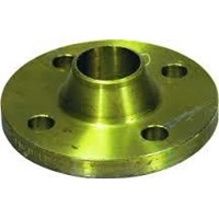 Jual Flange SO A105 Carbon Steel