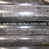 Jual  Pipa Seamless Nippon Steel Sumitomo