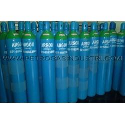 Gas Argon Uhp 99.999%