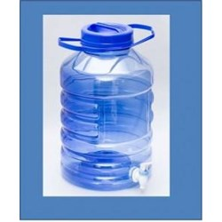 Gallon Pet Urn Pratama