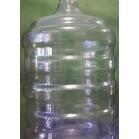 Jual Galon PET Bening 19 Ltr