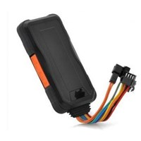 GPS Tracker TR06