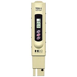 Tds-3 : Tds Meter With Case