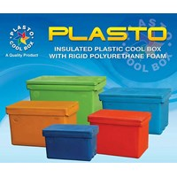Jual Box Pendingin - Coolbox Plasto 75 Liter