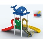 Jual Outdoor Playground HT5503