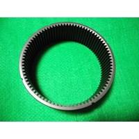 Jual Ring Gear Travel Motor Komatsu Pc40