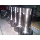 shaft pinion swing for komatsu pc200-6