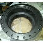 ring gear travel motor hitachi excavator zaxis210
