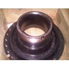 case hitachi zaxis330 excavator travel motor