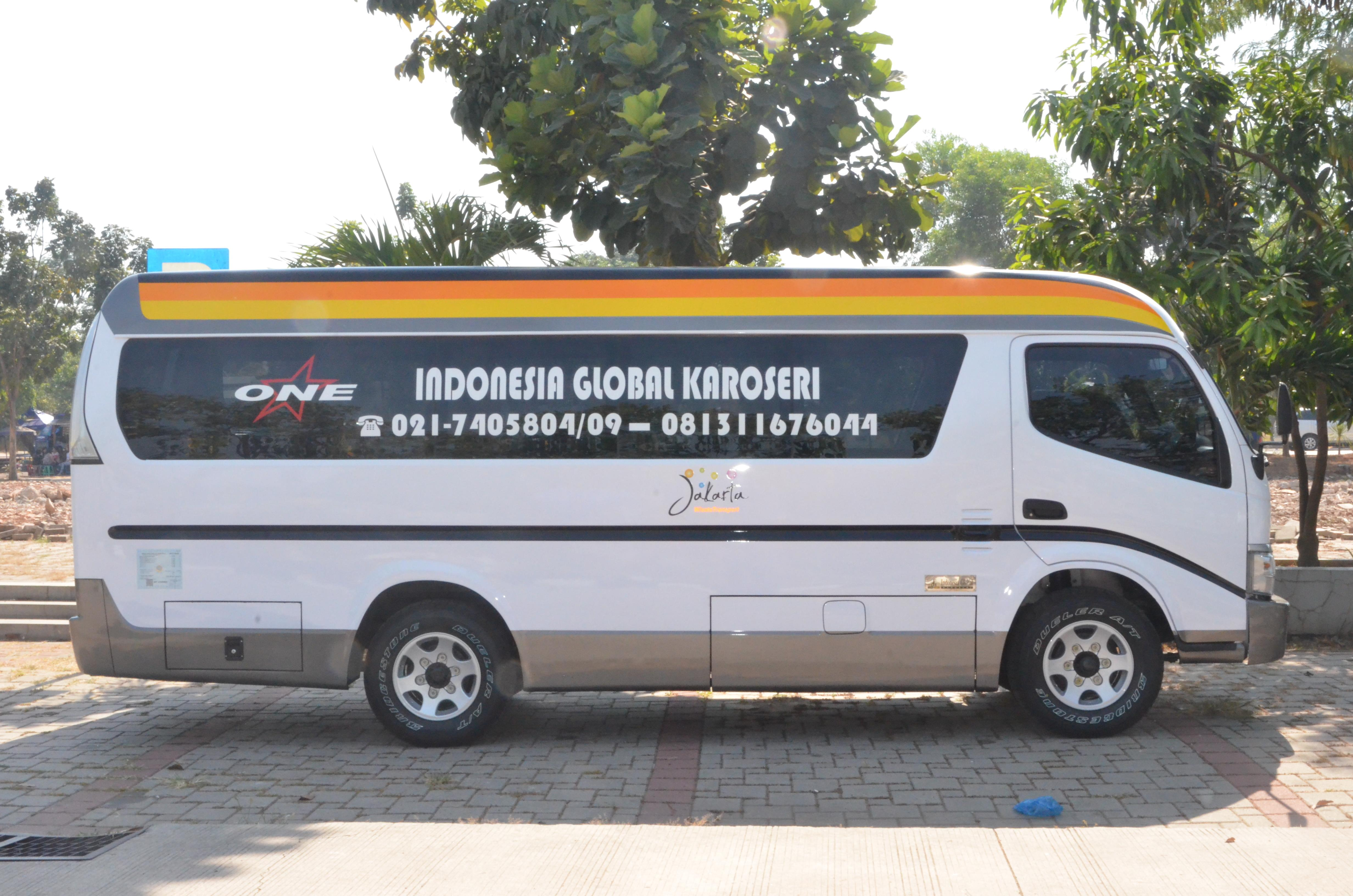 jual karoseri bus besar medium dan mini harga murah jakarta oleh pt indonesia global. Black Bedroom Furniture Sets. Home Design Ideas