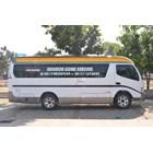 Sell Body Built Big Medium Small Bus Indonesia Global Karoseri