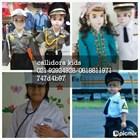Jual kostum profesi anak
