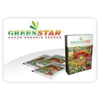 Jual Pupuk Organik Greenstar