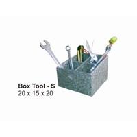 Jual Kotak Penyimpanan Box Tool S