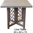 Jual Toro Line Table