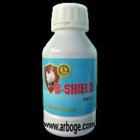 Sell  B-Shields