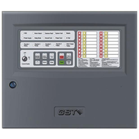 Gst Fire Alarm