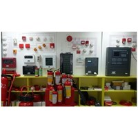 Sell  Asenware Fire Alarm