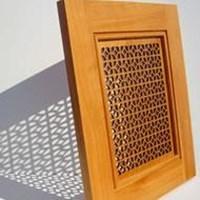 Laser Cutting Wood Type 5