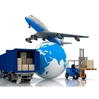 Jasa Freight Forwarding .