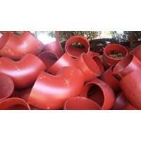 Jual FITTING CAST IRON XINGXING