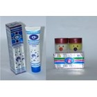 Sell Herbal Whitening Face Cream TENGSUNG Afternoon Evening