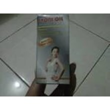 Ivaoni Oil Herbal Perontok Bulu Permanen