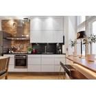 Dream Kitchen at Modern Kitchen Design with Minimalist Style