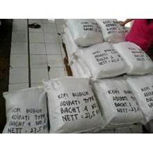Kopi Bubuk Adipati  Pasaran Umum Untuk Industri Kopi